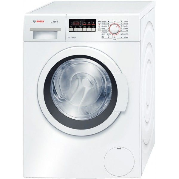 Bosch Ves Masina Wak24268by Bosch Washing Machine Compact