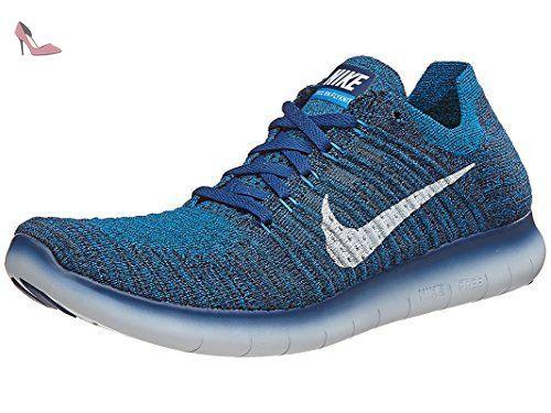 Nike 831069 406 Chaussures de trail running, Homme, Bleu