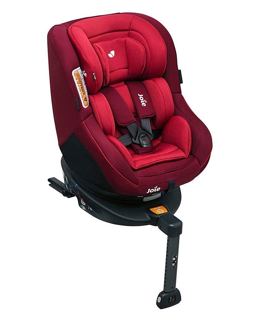Joie Spin 360 Car Seat Baby Seat Car Seats Safe Car Seats