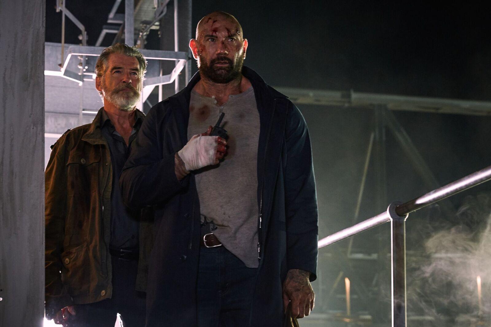 Final Score (2018) Photo Full movies online free, Movie