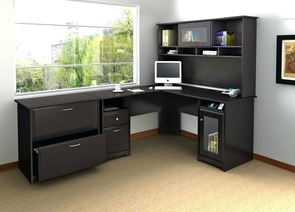 Cool Gray Office Furniture Standing Desk Cool Home Office Desk