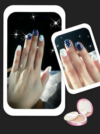 Summer nails~