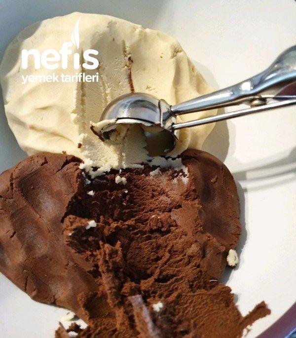 Dondurma Kurabiye - Nefis Yemek Tarifleri - #6398414