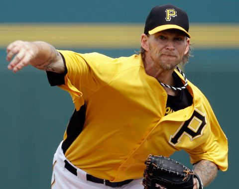 NAOMI: Official site of the pittsburgh pirates