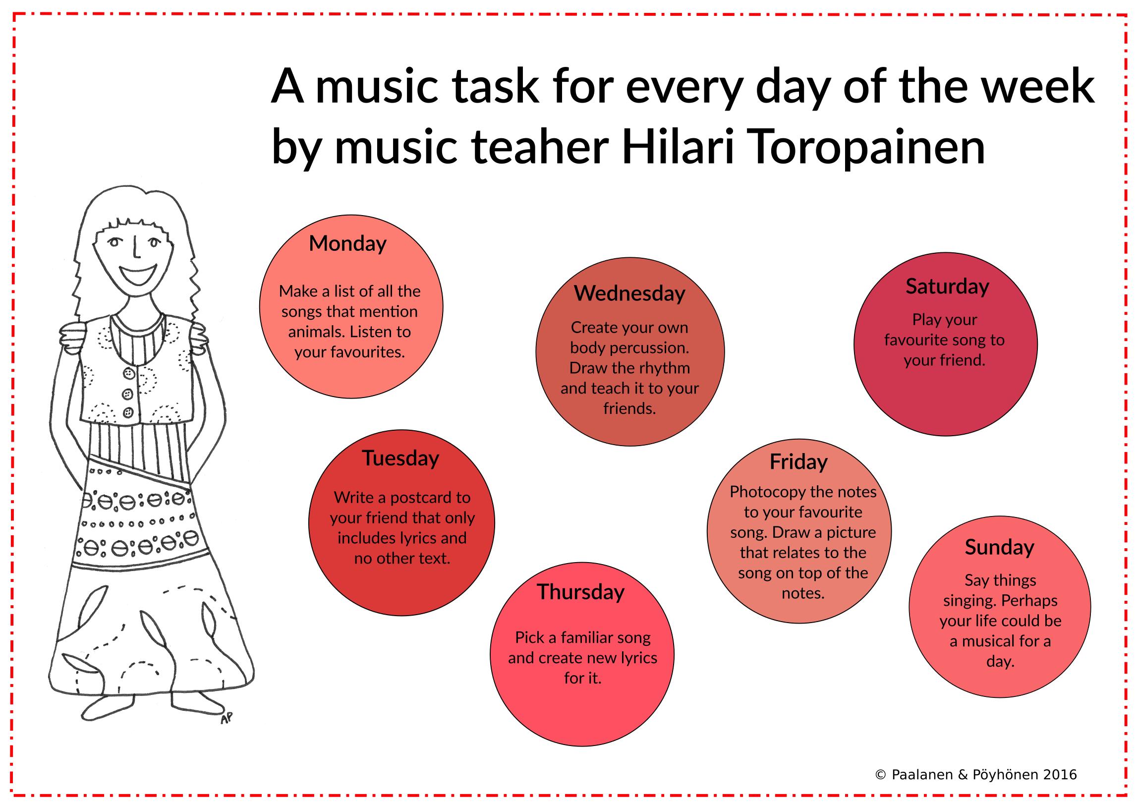 Free Printable Worksheet Music Exercises