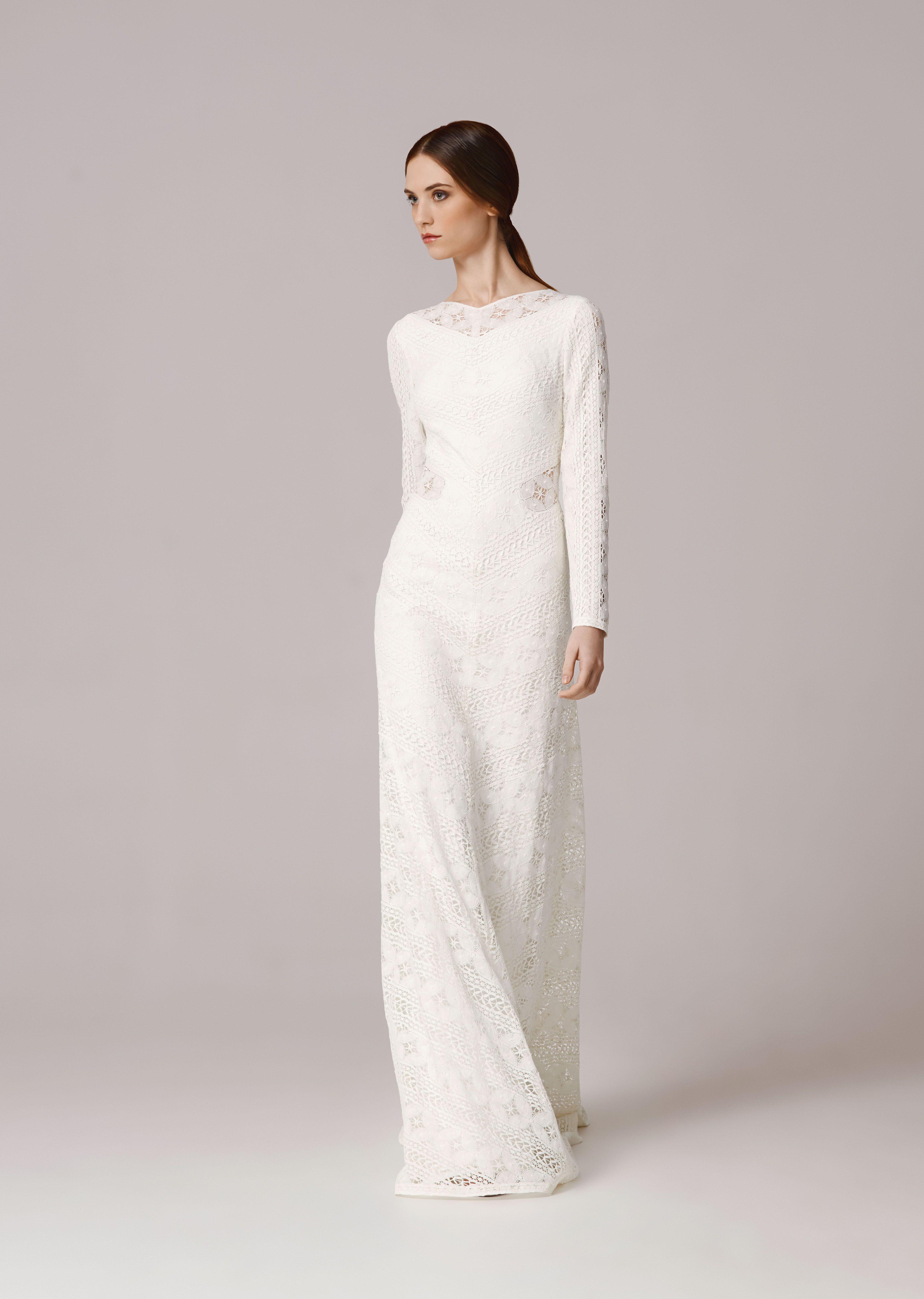 Nice dresses for wedding  NAHELE  Suknie Ślubne Anna Kara  The dress  Pinterest  Bridal
