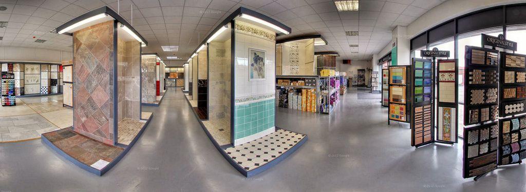Ceramic Tile Merchants Showroom
