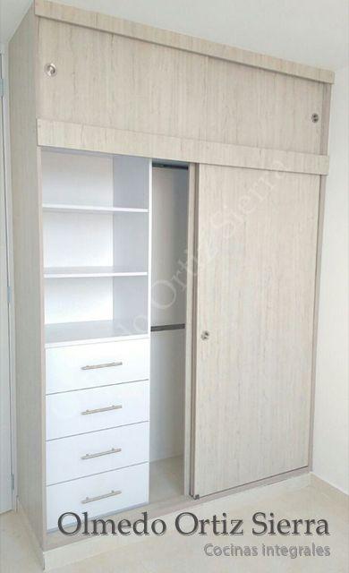Closets A La Medida Diseno Y Calidad Para Tu Hogar Closets Closet Diseno De Armario Para Dormitorio Disenos De Closet Pequenos Closet Para Cuartos Pequenos