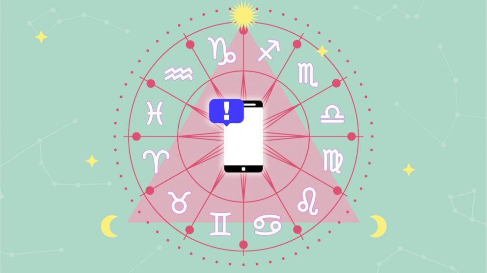 3 Astrology Apps To Put Your Horoscope In Your Pocket In 2020
