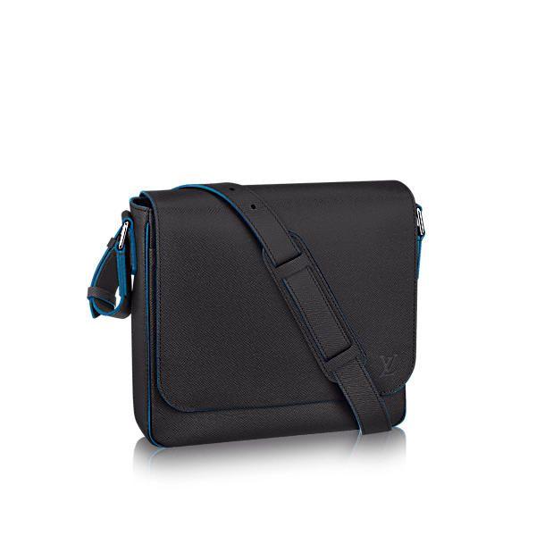 LOUIS VUITTON Roman Pm.  louisvuitton  bags  shoulder bags  leather  lining 6830b914d7b