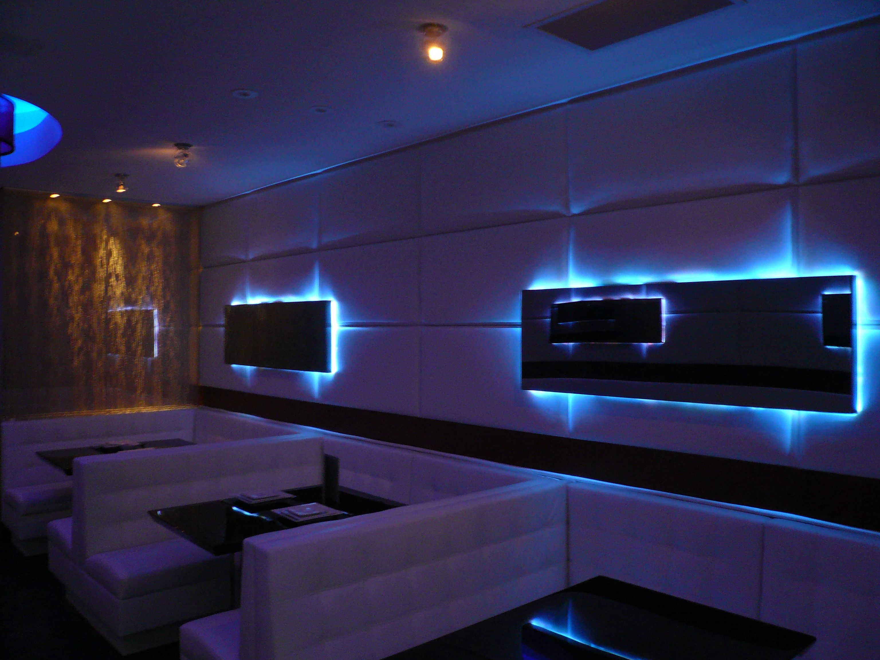 Lounge - Lounge Interior by untitledesigns - SHB-Esquire Lounge ...