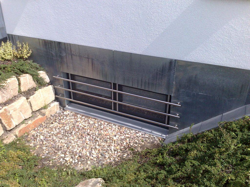 Bogetec metallbau perfektion in metallbau bochum - Fenstergitter edelstahl einbruchschutz ...