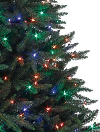 Black Spruce Artificial Christmas Trees Online Balsam Hill
