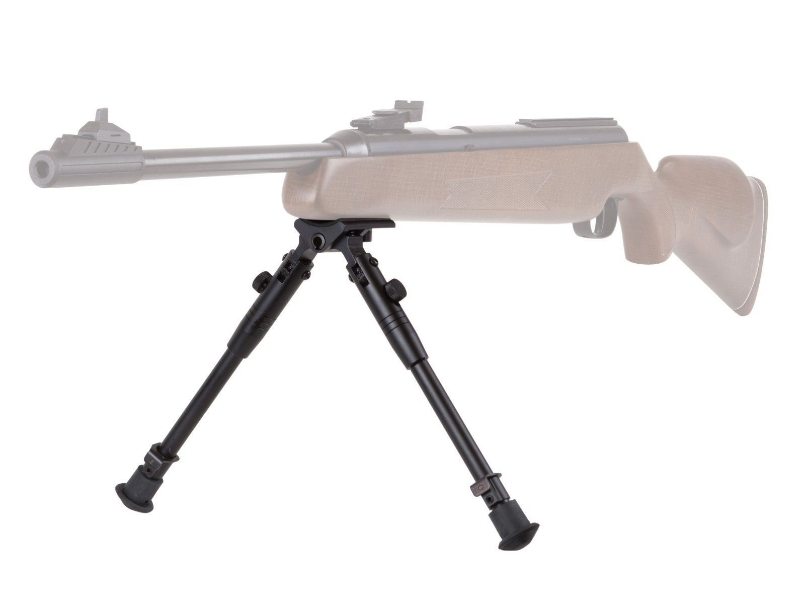 Diana Bipod for RWS/Diana sidelever models, Foldable and Extendable