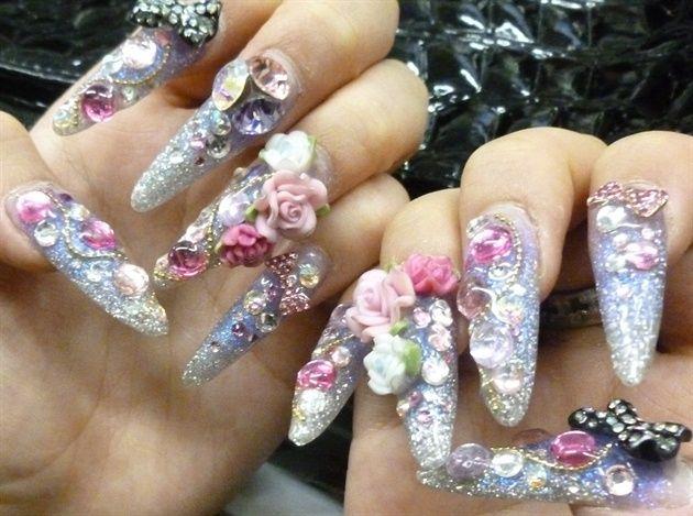 Japannails 308398 L Jpg 630 469 Japanese Nails Japanese Nail Art Nail Art