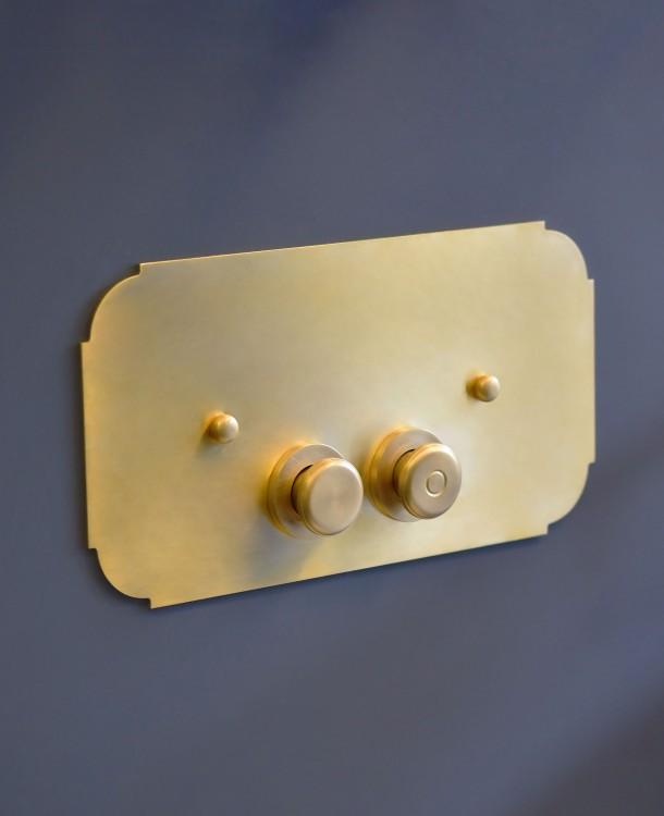 Pin On Bathroom Flush Plate