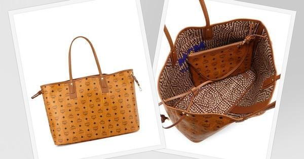 Shop MCM at Neiman Marcus! Free Shipping and free returns. http://www.neimanmarcus.com/MCM-Liz-Reversible-Large-Visetos-Tote-Bag-Cognac-Customer-Favorites/prod183640292_cat42680734_cat13030735_/p.prod?ecid=NMB_R_TAPTEST2 …