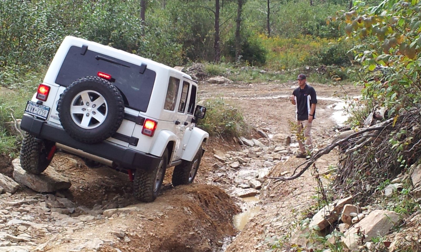 Www Offroad Consulting Com To Learn What You As The Driver And