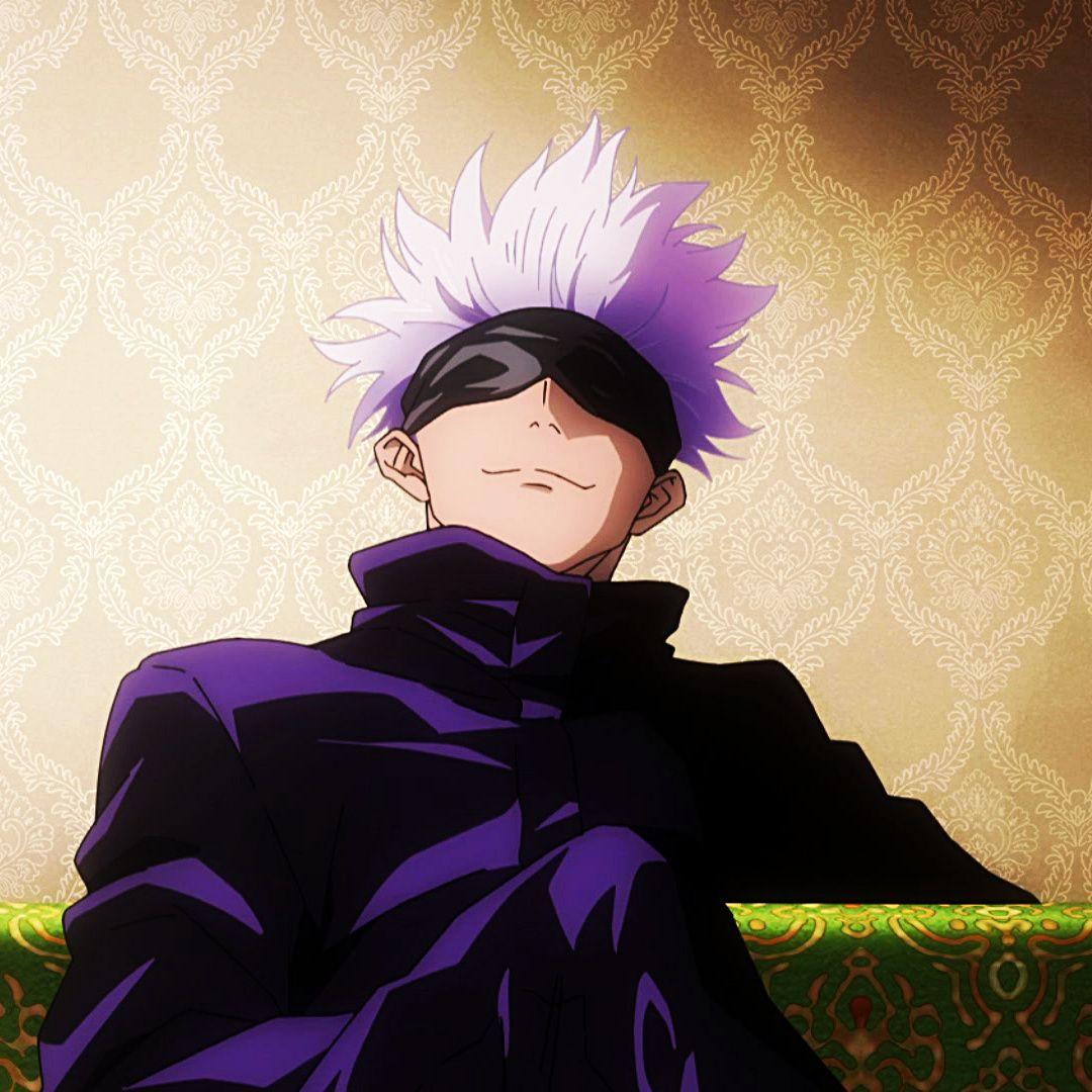 Jujutsu Kaisen Episode 8 Discussion Gallery Anime Shelter Anime Jujutsu Anime Art