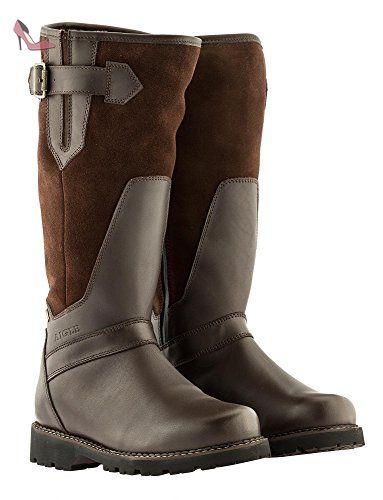 Aigle Bottes Aigle fourrées Farfield Fur Gtx Chaussures