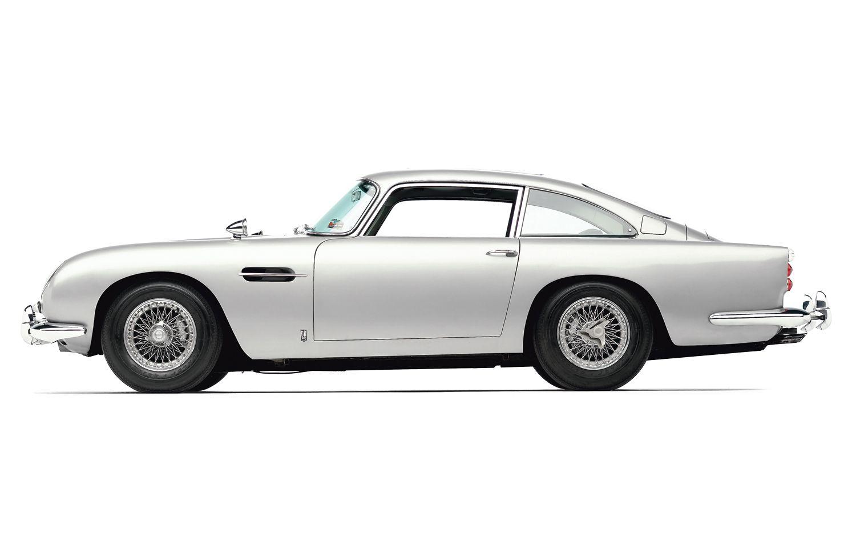 Aston martin db5 12