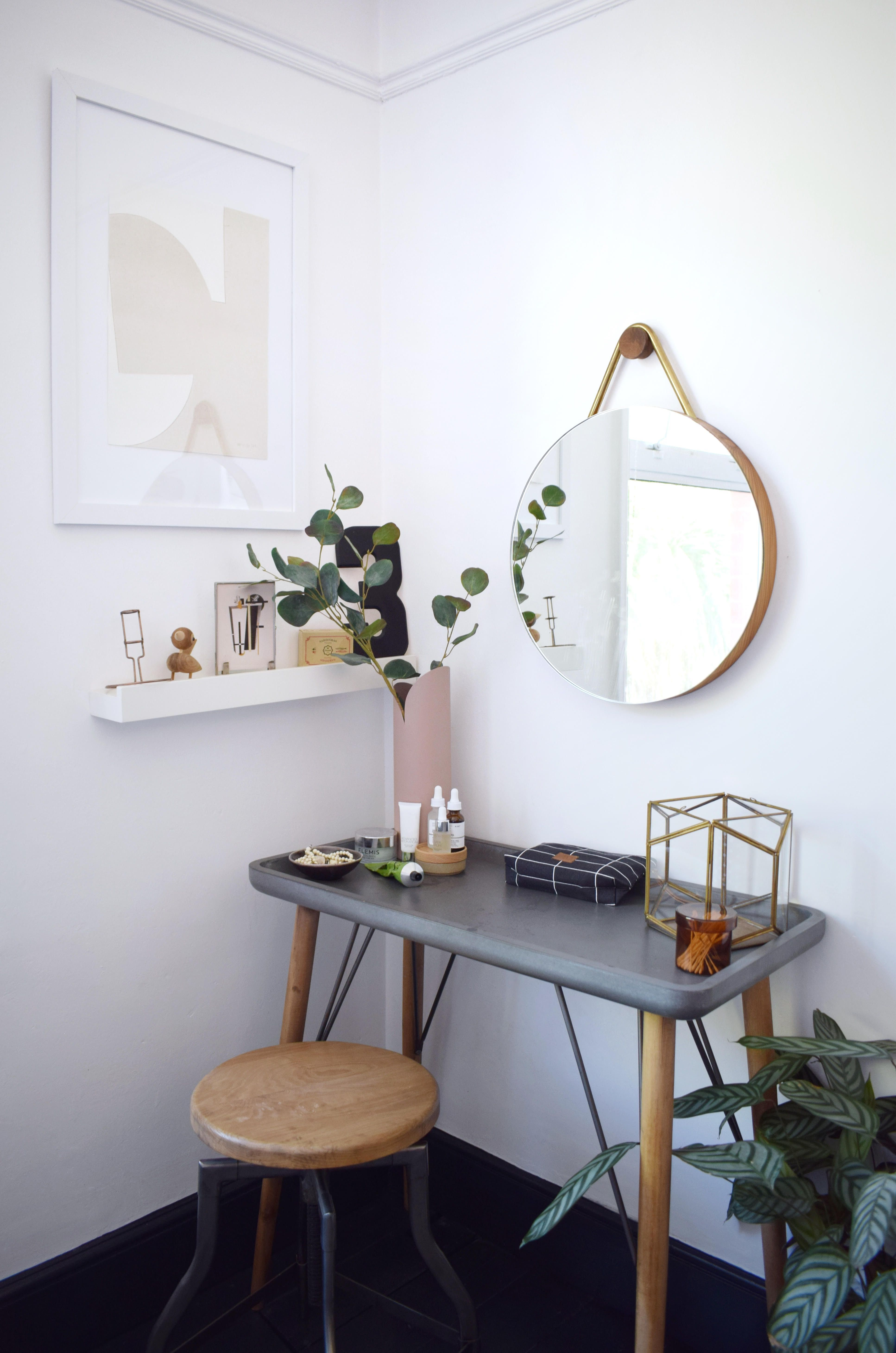 Ideas And Inspiration Home Decor Scandinavian Bohemian White And