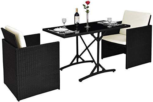 Buy Tangkula Patio Furniture Outdoor Wicker Rattan Dining Set