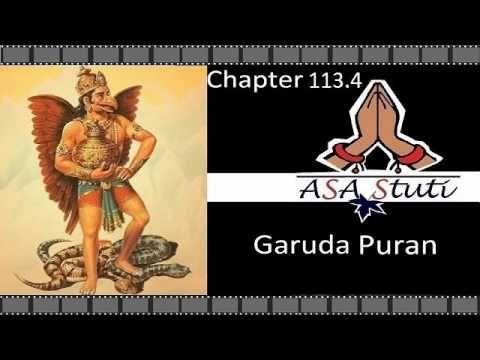 Garuda Puran Ch 113.4: गुरु बृहस्पति प्रोक्त नीतिसार - १२
