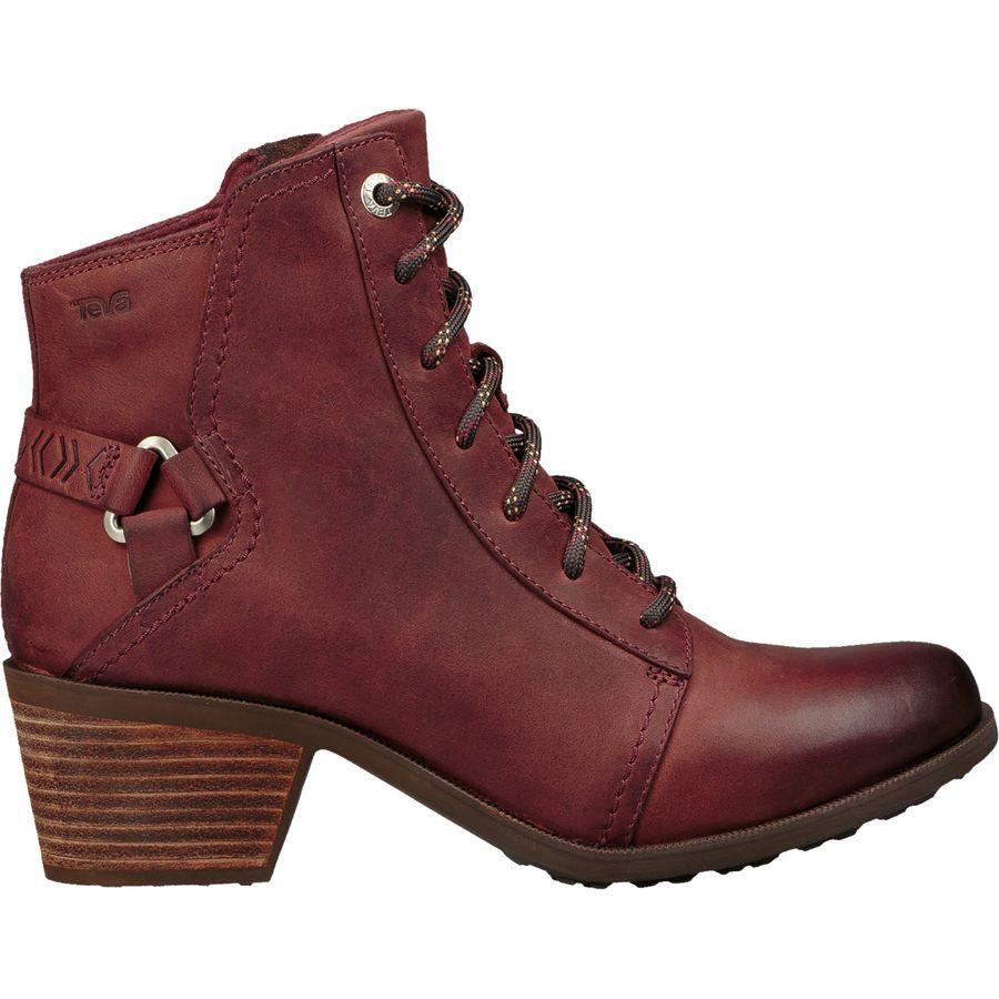 Teva - Foxy Lace Waterproof Boot
