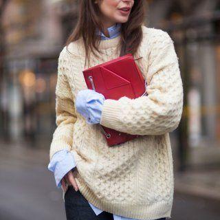 7fe1341a3a9a 14 pulls que l on a envie de se tricoter   Pull Mamoune   Pinterest ...