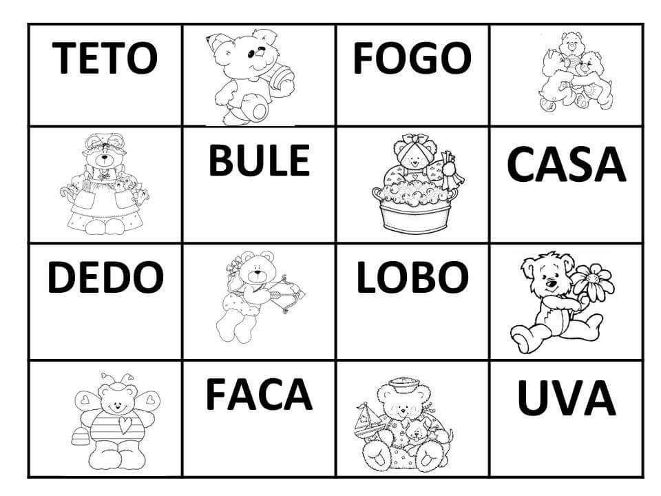 Super Bingo Silabico Com Roleta Passo A Passo Youtube