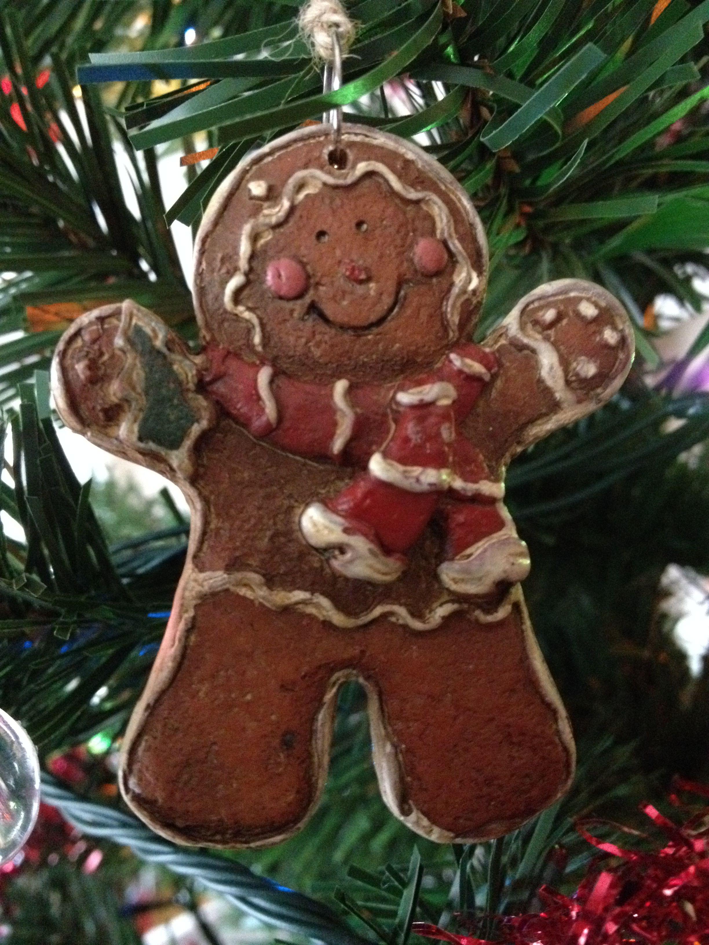 Chritsmas Tree Ornament from Oslo, Norway | Christmas Tree Ornaments ...