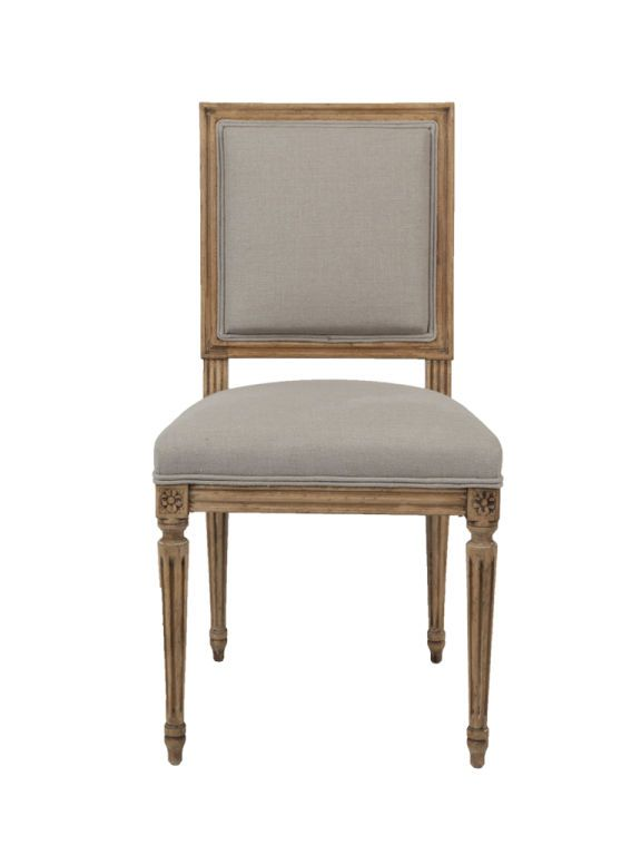 Vintage Louis XVI Chair