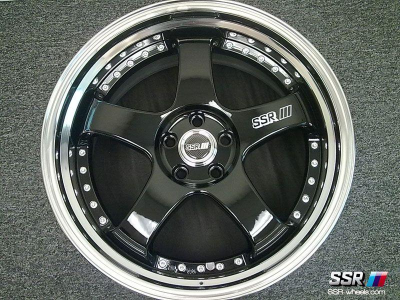 SSR RIMS! Custom wheels, Jdm wheels, Wheel rims