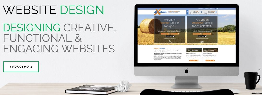 Website design Cambridge including custom web development, eCommerce, WordPress websites & Search Engine Optimisation services by Designaweb Cambridgeshire.  https://www.designaweb.co.uk/services/website-design-cambridge/