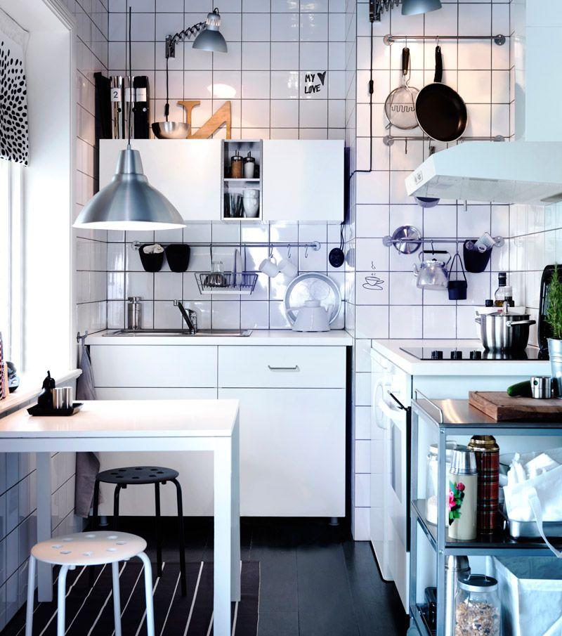 METOD - Das neue Ikea Küchensystem und eine Liebeserklärung an ...