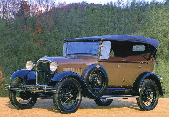 Images Of Ford Model A 4 Door Phaeton 35a 1927 29 Ford Models Model A Sedan 1929 Ford Model A
