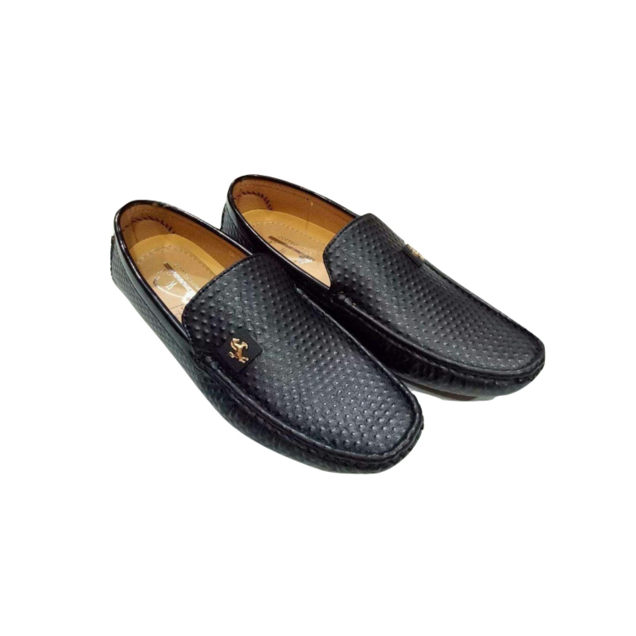 41dbee81635 Mens Black Loafers Prices In Pakistan