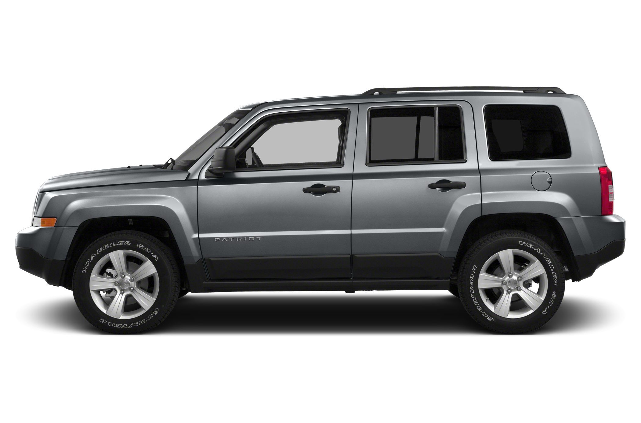 jeep patriot - black on black <3 | product: i love these ones