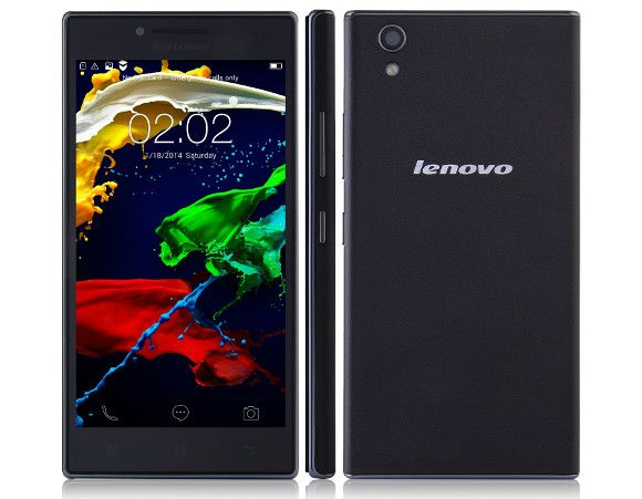 Lenovo P70 makes it to India with its 4,000 mAh battery