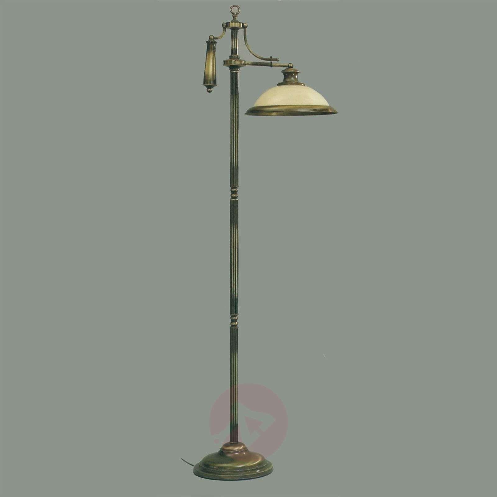 lampy stojące rystykalne