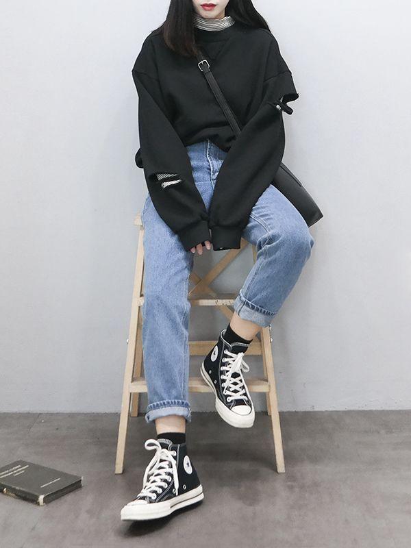 Photo of Official Korean Fashion : Korean Daily Fashion