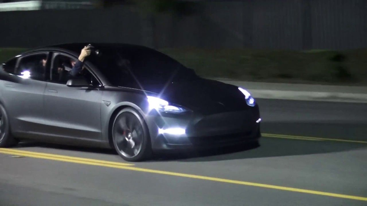 Tesla Model 3 Coming In July Sweet Autopilot Updates In June Elontweets Tesla Model Tesla Tesla Model S