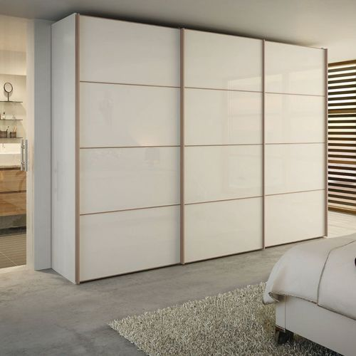 Beautiful Corner Wardrobe / Contemporary / Glossy Lacquered Wood / Oak MULTI FORMA II  Hülsta. SchlafzimmerDekorationSchiebetürenSchiebe KleiderschrankThe ... Good Ideas