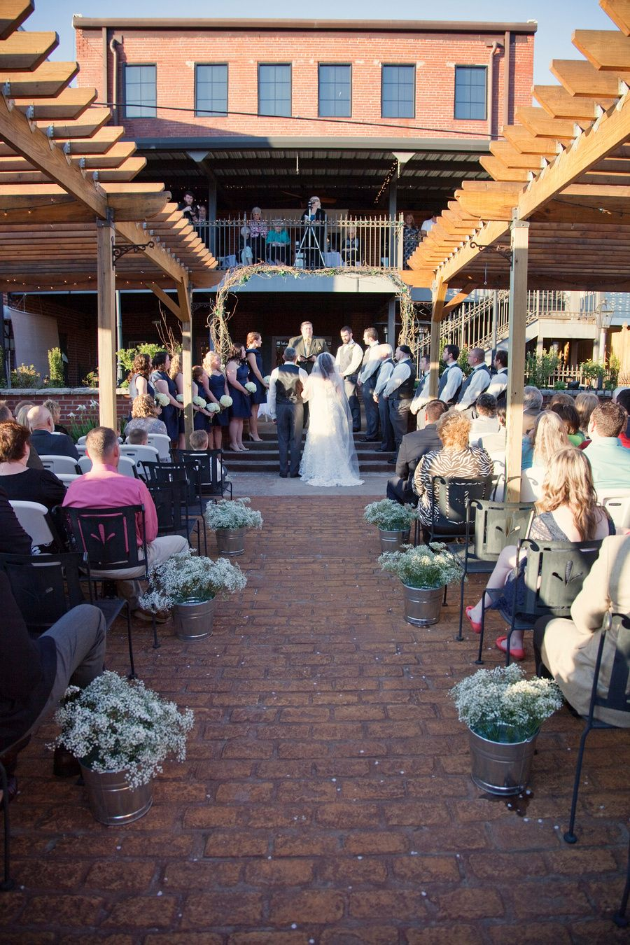 Modern Vintage Georgia Wedding from Eclectic Exposures ...