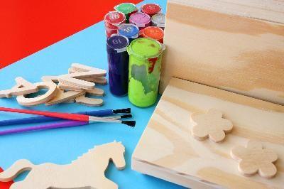 Ideas para manualidades fciles de hacer y vender en casa eHow en