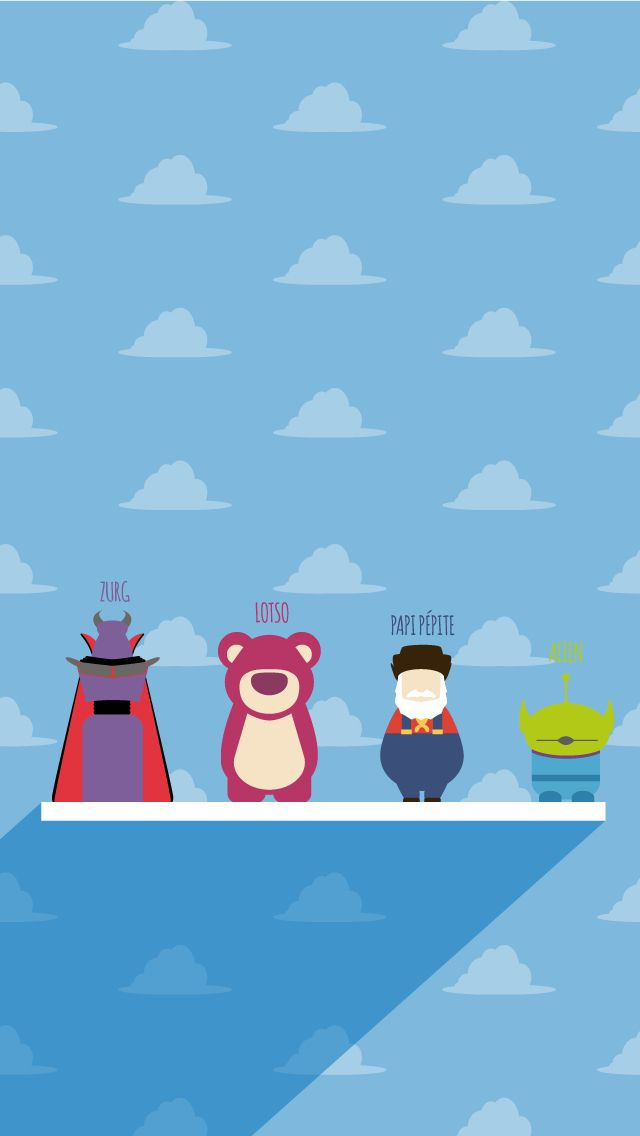 Toy Story Zurg 2 Buzz Lightyear Party Pinterest