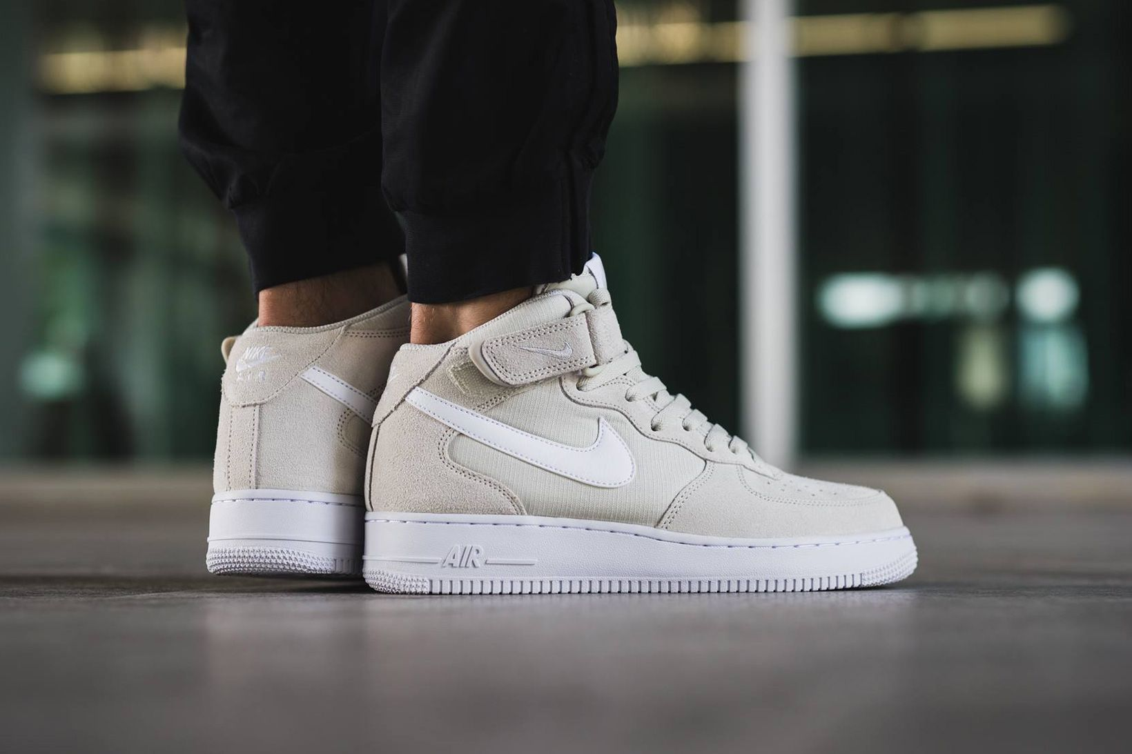 Clean Force Gets Nike Air A 1 Mid The fY76yvbg