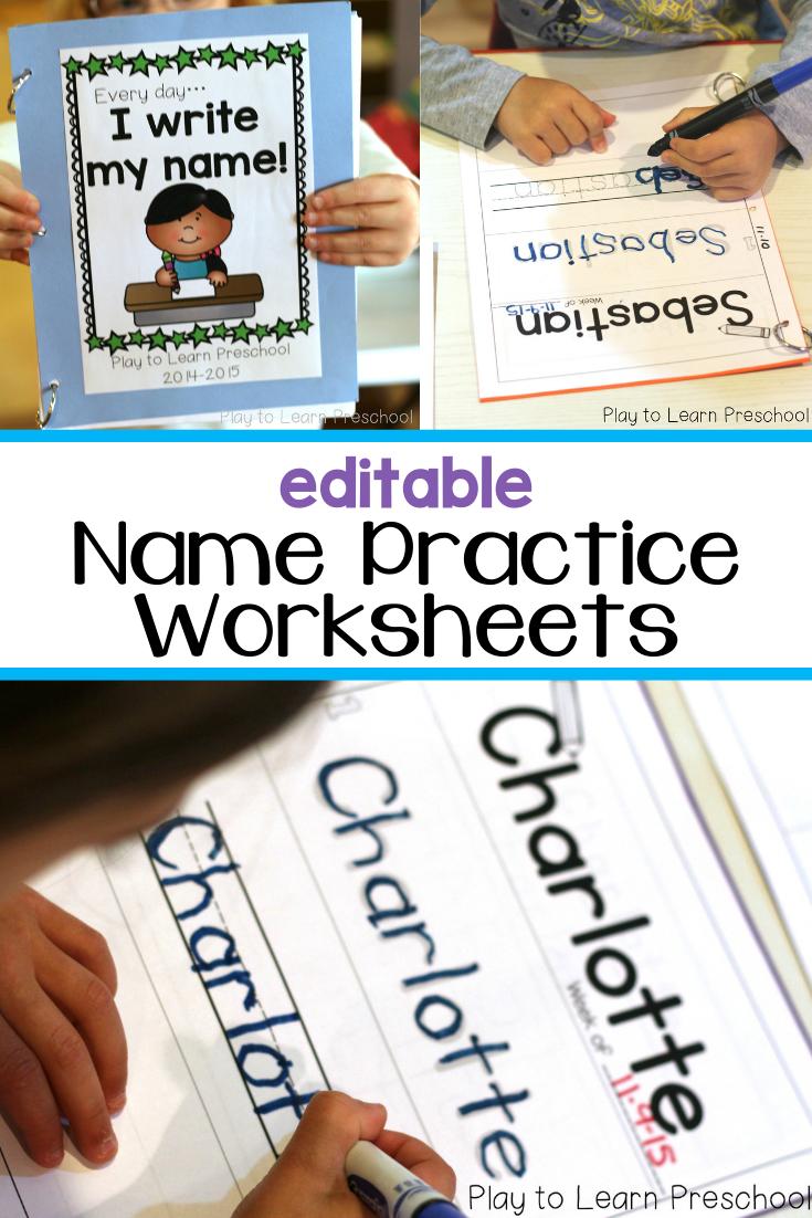 Easy Printable Name Practice Worksheets Writing Practice Preschool Name Writing Practice Name Practice [ 1102 x 735 Pixel ]