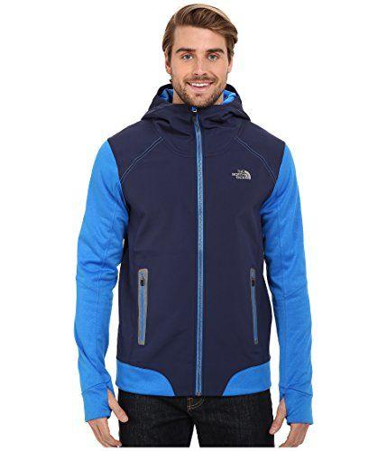 b9578c51c4a7 The North Face Kilowatt Jacket Mens Cosmic BlueBomber Blue Large     Click  for Special Deals  WinterWear